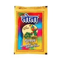 Perfumed gulal