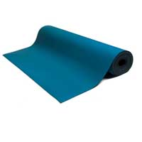 Anti static rubber sheet