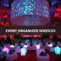 Event organizer services