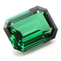 Precious Emeralds