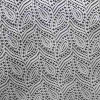 Crochet Fabric