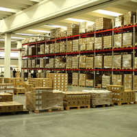 Bonded Warehouse Agency