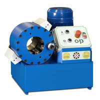 Hydraulic Hose Crimping Machines