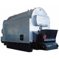 Coal furnace