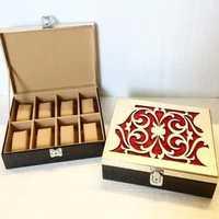 Designer Boxes