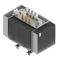 Distribution Transformer Metal Parts