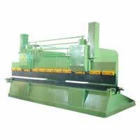 Frame bending machine