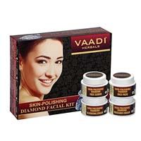 Vaadi Facial Kit