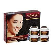Vaadi Facial Kit