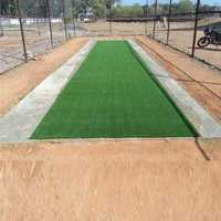 Cricket pitches
