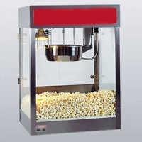 Sweet corn machine