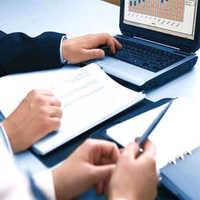 Financial consultancy services