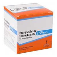 Phenylephrine Hcl