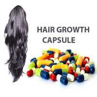 Hair Growth Capsule
