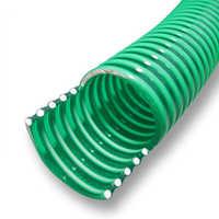 Rail tanker hose