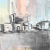 Architectural paintings