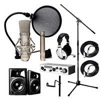 Recording Instruments