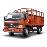 Eicher commercial vehicle