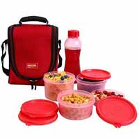 Milton lunch box