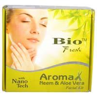 Bio Fresh Facial Kit