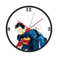 Customized wall clocks