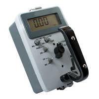 Dose Rate Meter