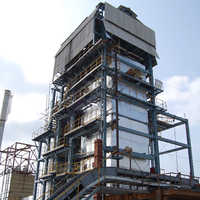 Boiler turnkey projects