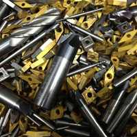 Tungsten carbide scrap