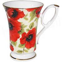 Bone mug