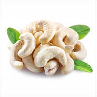 White cashew nuts