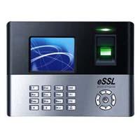 Essl biometric attendance system
