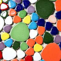 Multi Color Tiles