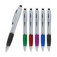 Leak proof ball pen