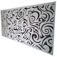 Acrylic Cutting Board