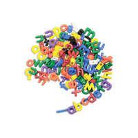 Letter Beads