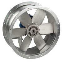 Ring Axial Fan