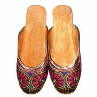 Rajasthani slippers