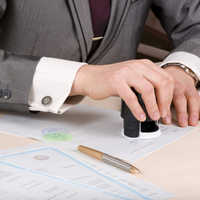 Public notary services