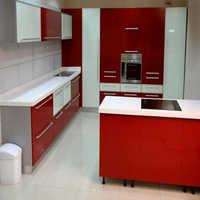 Kitchen decor services