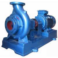 Hvac pump