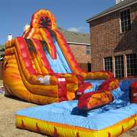 Custom Inflatable