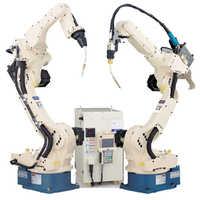 Material Handling Robots