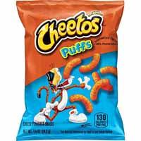 Cheetos Cheese Balls