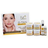9 fine facial kit