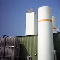 Cryogenic Gas Plant