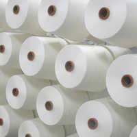 Yarn raw material