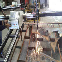 Machine Cutting Services