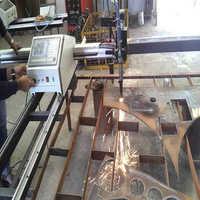 Machine cutting services