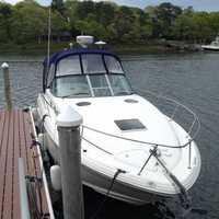 Fiberglass Boats