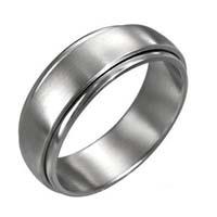 Duplex Steel Ring